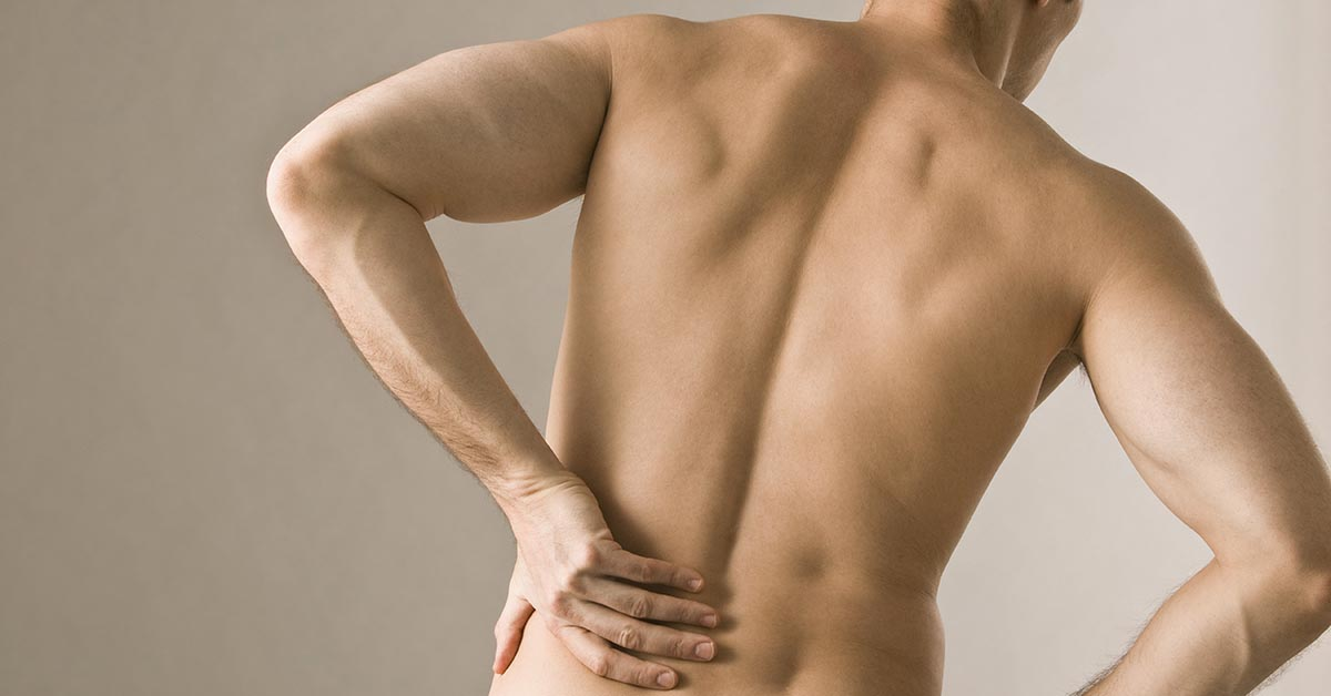 Rancho Cucamonga chiropractic back pain treatment