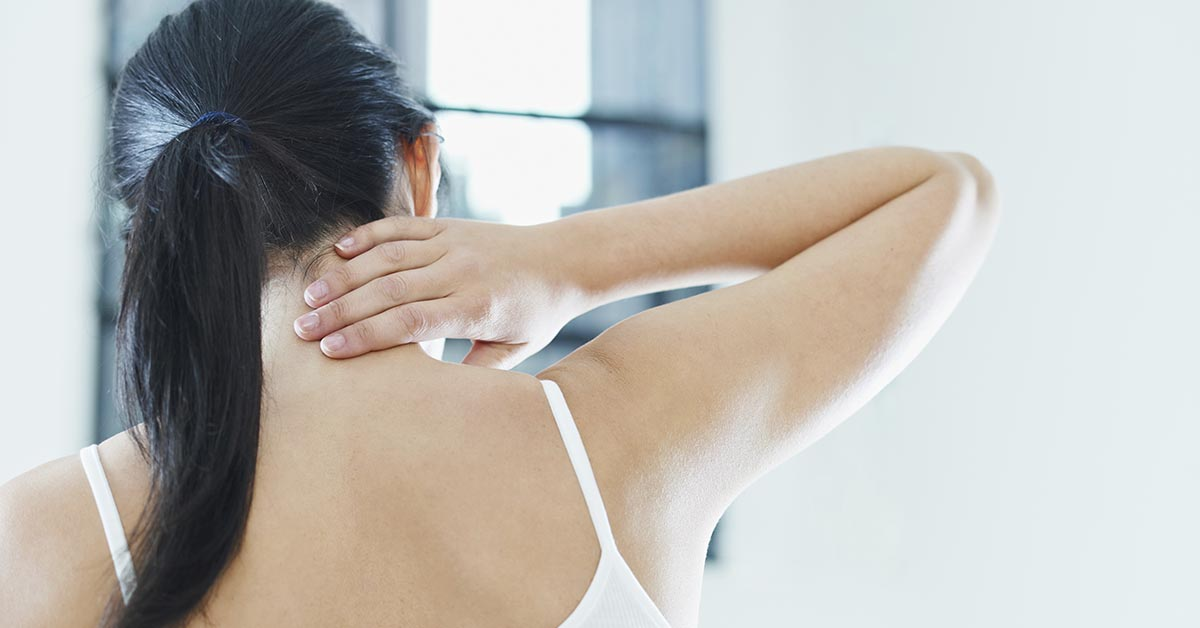 Rancho Cucamonga chiropractic neck pain treatment